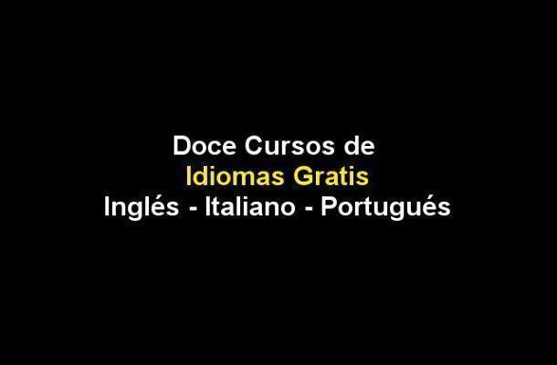 idiomas-gratis