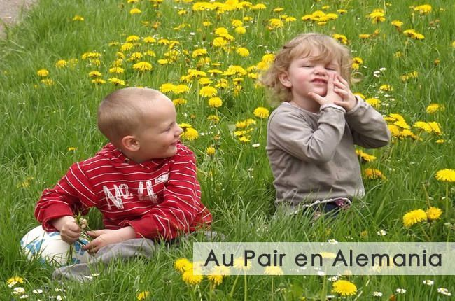 aupair-en-alemania